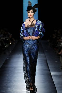 <b>jean</b> <b>paul</b> <b>gaultier</b> spring <b>2014</b> <b>couture</b> french designer <b>jean</b> <b>paul</b> ...