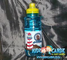 Sailor Boat Juice