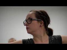 #LAURAMOVES: Testissä aikuisbaletti - Juonnot