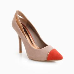 shoes $34.99  http://www.dailylook.com/p/All-Products/Cap-Toe-Stilettos/50623.html