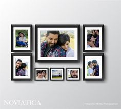 59 Best Photo Wall Collage Bedroom Layout Picture Arrangements Part 2 Displaying Family Pictures, Family Pictures On Wall, Wall Decor Pictures, Living Room Pictures, Collage Pictures On Wall, Picture Wall Living Room, Frame Wall Collage, Photo Wall Collage, Frames On Wall