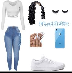 Source by ideas for teenagers for school Swag Outfits For Girls, Boujee Outfits, Cute Lazy Outfits, Cute Swag Outfits, Teenage Girl Outfits, Teen Fashion Outfits, Dope Outfits, Girly Outfits, Stylish Outfits