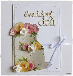 misha_cards / Svadobný deň