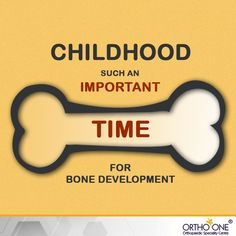 Best ortho hospital in coimbatore: Childhood is a time  very crucial for your proper bone growth.For any queries regarding bone health or orthopaedics contact us: http://www.ortho-one.in/