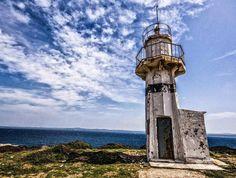https://flic.kr/p/GpErGw | Turkey#bozcaada #denizfeneri #lighthouse #nikon…
