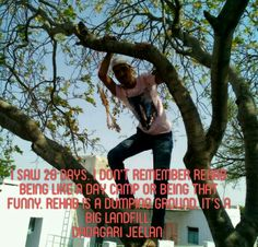 Quote on funny by Dadagari Jeelan