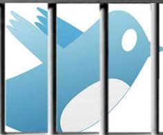 Twitter'da hakarete 11 yıl hapis!