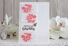 stampin up geburtstagskarte stempelmami birthday card stempelset bordueren und mehr stempelset pennend and painted 4