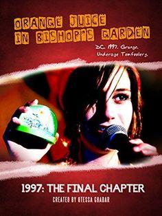 Orange Juice in Bishop's Garden - 1997: The Final Chapter Amazon Instant Video ~ Otessa Ghadar, http://www.amazon.com/dp/B00T304478/ref=cm_sw_r_pi_dp_PJn5ub1YEFK7Y