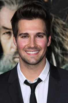 James Maslow is in the new 'Dancing With the Stars' Cast  #JamesMaslow