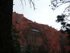 Zion National Park travel guide - Wikitravel