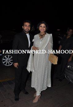 Fashion: Bollywood Wedding