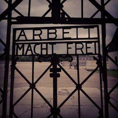 Dachau Concentration Camp. #dachau #germany http://melissa-kasper.blogspot.it