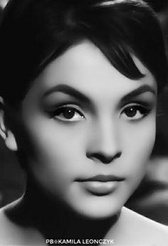 Teresa Tuszyńska Polish model and actress