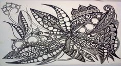 Abstract Drawings 10