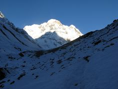 The Everest Base Camp trek is probably the most famous trekking route in the worl