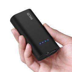 Power Bank 4400mah externos USB Batería para HTC Desire C
