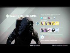 Destiny: Xûr Agent of The Nine - Week 64 - Fast Res, FAST RES and I Blin...