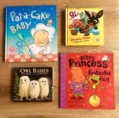 Lily's Little Learners: Monthly Book Roundup - What we have been reading in August