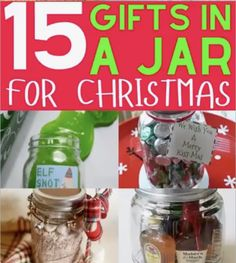DIY Christmas gifts cheap ideas for homemade Xmas Gifts for friends and family. These DIY Christmas gifts for coworkers and Christmas gifts for neighbors are cheap and easy to make. Diy Christmas Gifts For Coworkers, Easy Homemade Christmas Gifts, Mason Jar Christmas Gifts, Christmas Diy, Unique Gifts For Mom, Neighbor Gifts, Cheap Gifts, Jar Gifts, Mason Jar Diy