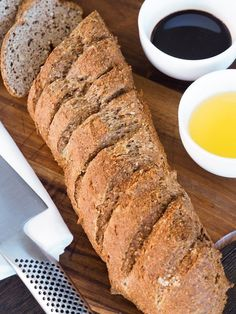 Keto Baguette - Try these best Keto bread recipes to keep your Ketosis and eat products you are used to. These easy and quick low carb bread recipes are ideal for Ketogenic diet and will help you stay in Ketosis without restricting your favorite food.