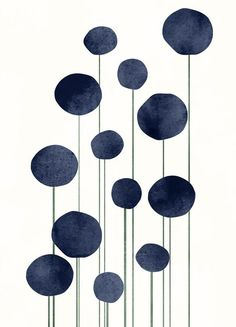 WALLPAPER IN UNIQUE DESIGNS is a popular wallpaper category for all rooms and settings. Diy Wall Art, Diy Art, Wall Art Decor, Canvas Wall Art, Wall Art Prints, Cuadros Diy, Flower Canvas, Art Mural, Abstract Watercolor