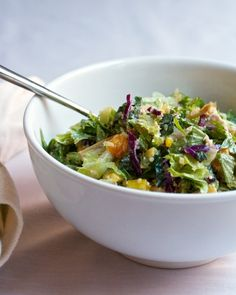 How to Make Chopped Salad at Home