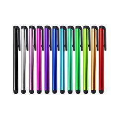 Touch Screen Stylus Pen for iPhone 7 7s iPad Air Mini Suit Tablet Accessories  #UnbrandedGeneric #Universaltabletstyluspen