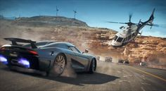 The Need For Speed: Payback Gameplay Trailer Reminds Us More Than A Little Of Burnout #FansnStars