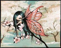 Cherry Blossom {Nico Niemi}