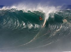 Biggest Wipeout Ever