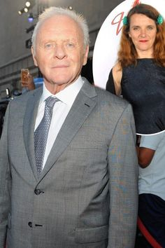 Anthony Hopkins reveals he doesn't care if he is a grandfather or not as 20 year feud with only daughter is revealed He Doesnt Care, Anthony Hopkins, 20 Years, Fashion News, Suit Jacket, Daughter, Jacket, My Daughter, Suit Jackets