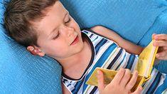 Le goût de la lecture chez l'enfant d'âge préscolaire