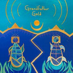 Need some warm acoustic music to lift your heart and soul? We got you covered! Check out the brand new @jumpsuitrecords release from @grandfathergold. It's one of our favorite records of the year!  Head to http://ift.tt/1Ufl4kX