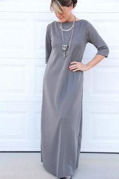 www.allfreesewing.com Dress-Patterns