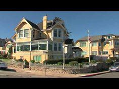 Seven Gables Inn #pacificgrove  (831) 373-3304  www.pacificgrove.org