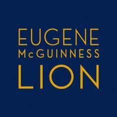 Eugene McGuinness - Lion