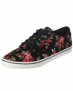 86893836f8589b Vans Atwood Low Floral Womens Skate Shoes