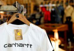 #Carhartt in #Portland myyy storeeee :)