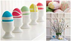 5 Great Easter Egg Decorating Ideas :: YummyMummyClub.ca