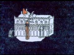 Voyage To Next (1974 animated short film)