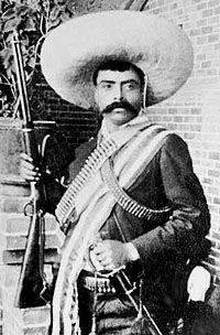 24. Emiliano Zapata y los zapatistas derrocó 2 líderes malos.