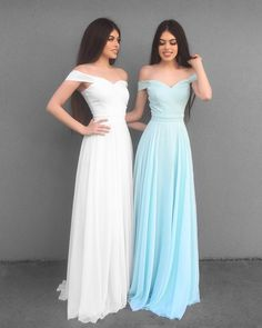 Plus Size Prom Dress, Stylish chiffon off shoulder long prom dress, evening dress Shop plus-sized prom dresses for curvy figures and plus-size party dresses. Ball gowns for prom in plus sizes and short plus-sized prom dresses Pageant Dresses For Teens, 2 Piece Homecoming Dresses, A Line Prom Dresses, Tulle Prom Dress, Dresses Dresses, Chiffon Dress, Blue Dresses, Bridesmaid Dresses Long Blue, Grad Dresses Long