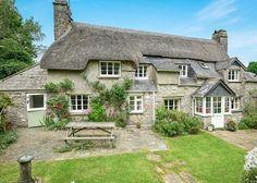A roofing nightmare?!Old Tudor cottage in Dartington, Totnes, Devon June '16