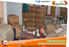 Packers and Movers in Allahabad, Call Us: 9415026922 Manglam Movers #Packers #and #Movers #in #Allahabad We provide you with all the necessary information to get started to plan your move. We can handle all kind of #Moving and #Packing #services in #Allahabad with safety and ease from anywhere to anywhere in #India or across the border.