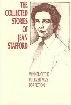 1970 - Collected Stories by Jean Stafford