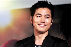 Jung Woo Sung on @dramafever, Check it out!