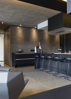 Kloof Road House | Kitchen | M Square Lifestyle Design | M Square Lifestyle Necessities #Design #Furniture #Interior