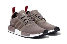 BEAMS x adidas NMD R1 40th Anniversary Collection