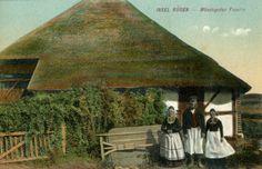 Insel Rügen Mönchguter Familie